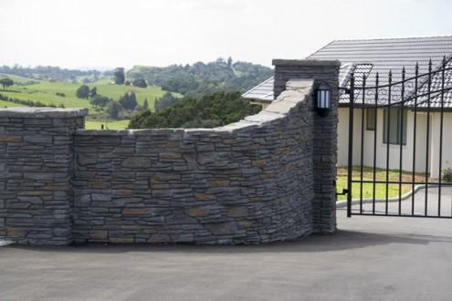 Home Pro Built Village Stone