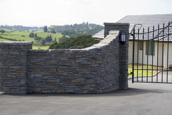 Stone Letter Boxes Pro Built Village Stone